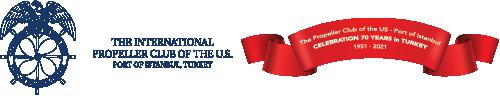 The International Propeller Club of The U.S — Port of Istanbul, Turkey